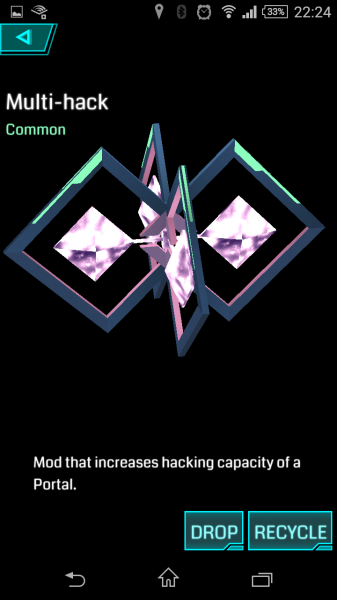 Ingress-MOD-Multi-Hack