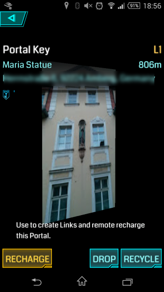 Portal-recharge-nachladen