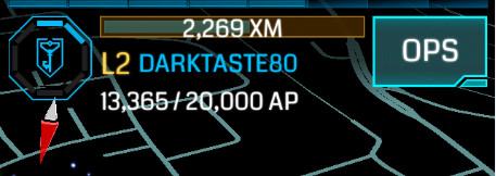 XM-Energie-Balken
