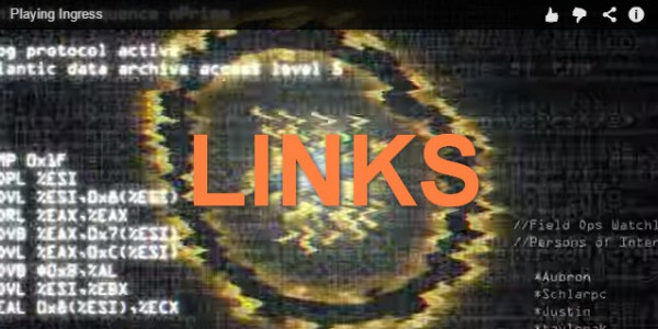 Ingress-Links