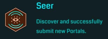 Seer-Medal