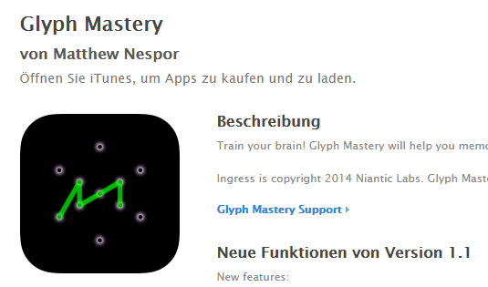 Glyph-Mastery-iOS-Ingress-App