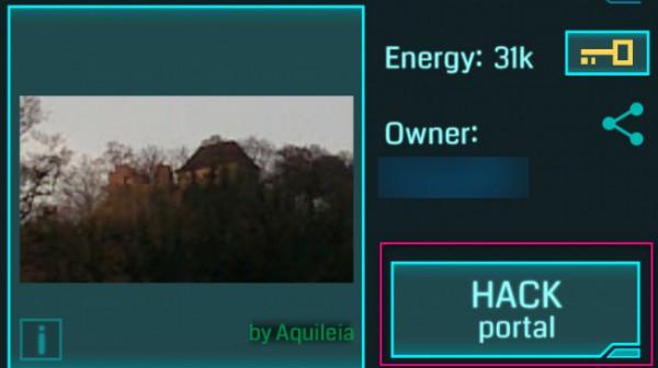 Hack-Portal-Ingress
